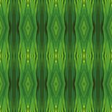 Groen naadloos patroon als achtergrond Royalty-vrije Stock Foto's