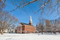 Groen New Haven Royalty-vrije Stock Afbeelding