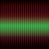 Groen-techno-achtergrond Stock Afbeeldingen