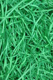 Groen verscheurd document als achtergrond stock afbeeldingen