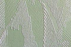 Groenboek met lijnen Stock Afbeeldingen