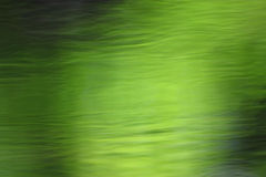 Groene Abstracte Achtergrond Stock Foto