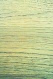 Groene abstracte houten textuur Royalty-vrije Stock Afbeelding