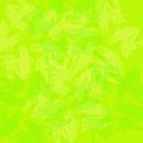 Groene abstracte textuur vector illustratie