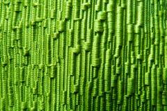 Groene abstracte textuur Royalty-vrije Stock Afbeelding