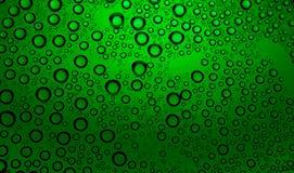 Groene Achtergrond Stock Foto