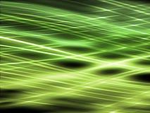 Groene achtergrond Royalty-vrije Stock Afbeelding