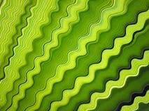 Groene Achtergrond Stock Fotografie