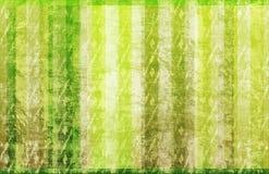 Groene Achtergrond Grunge royalty-vrije illustratie