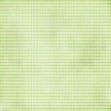Groene achtergrond met dotes Royalty-vrije Stock Afbeeldingen