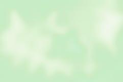 Groene achtergrond met structuur Royalty-vrije Stock Foto