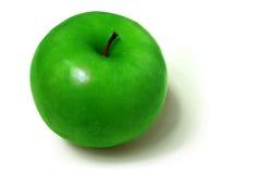 Groene appel royalty-vrije stock fotografie
