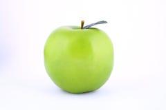 Groene appel Royalty-vrije Stock Afbeeldingen