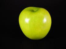 Groene appel Stock Afbeeldingen