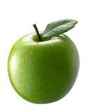 Groene appel Stock Foto's