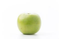 Groene appel Royalty-vrije Stock Foto