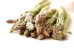 Groene asperge Stock Foto
