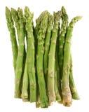 Groene asperge Stock Foto's