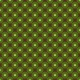 Groene bloemachtergrond Royalty-vrije Stock Foto