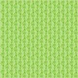Groene bloementextuur Royalty-vrije Stock Fotografie
