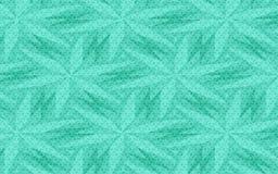 Groene Bloementextuurachtergrond voor elegante, feestelijke en schone ontwerpen Stock Afbeelding