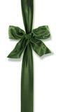 Groene boog Stock Afbeeldingen