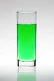 Groene Cocktail Stock Afbeeldingen
