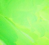 Groene de lenteachtergrond, abstract beeld Royalty-vrije Stock Afbeeldingen