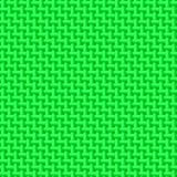 Groene doektextuur royalty-vrije illustratie