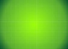Groene doektextuur Stock Foto