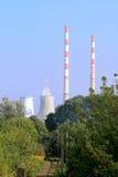 Groene energie Stock Afbeelding