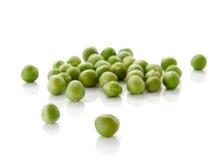 Groene erwten Royalty-vrije Stock Afbeelding