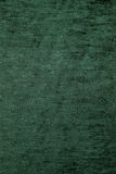 Groene fluweelachtergrond Royalty-vrije Stock Afbeelding