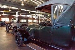 Groene 1916 Franklin Royalty-vrije Stock Foto's
