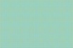 Groene gele gestippelde halftone Frequent horizontaal gestippeld patroon stock illustratie