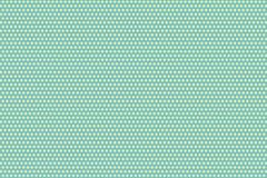 Groene gele gestippelde halftone Frequent symmetrisch gestippeld patroon royalty-vrije illustratie