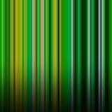 Groene gestreepte achtergrond Royalty-vrije Stock Foto's