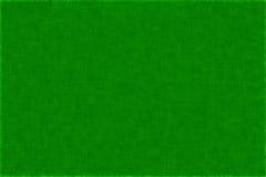 Groene geweven achtergrond Stock Foto