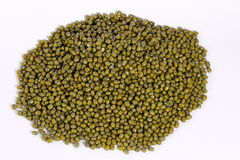 Groene grambonen Royalty-vrije Stock Afbeelding