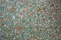 Groene gruisachtergrond Royalty-vrije Stock Afbeeldingen