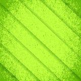 Groene Grunge-de lijnenachtergrond van het patroonkader Stock Afbeelding