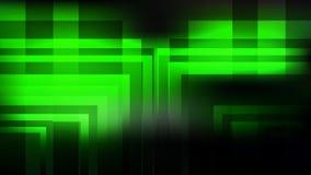 Groene het ontwerpachtergrond Symmetrie Gele van de Achtergrond Mooie elegante Illustratie grafische kunst royalty-vrije illustratie
