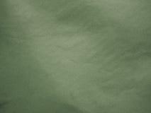 Groene leertextuur Royalty-vrije Stock Afbeelding