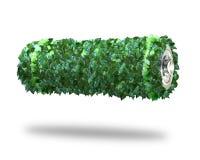 Groene macht Royalty-vrije Stock Afbeeldingen