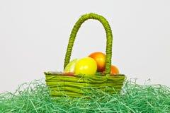 Groene Mand Stock Afbeeldingen