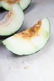Groene meloen Royalty-vrije Stock Foto