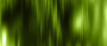 Groene Motie Stock Afbeeldingen