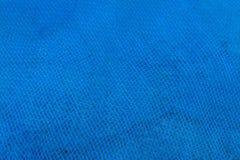 Groene nylon netto textuur Stock Fotografie