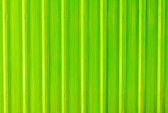Groene omheinings vuile achtergrond royalty-vrije stock foto's