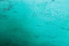 Groene Oppervlakte Plastic Achtergrond Stock Foto
